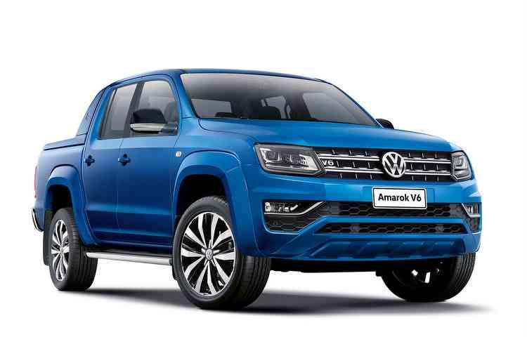 Volkswagen/ Divulgação