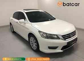 Honda Accord Sedan Ex 3.5 V6 24v em Brasília/Plano Piloto, DF valor de R$ 73.500,00 no Vrum