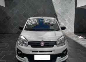 Fiat Uno Attractive 1.0 Flex 6v 5p em Belo Horizonte, MG valor de R$ 29.800,00 no Vrum