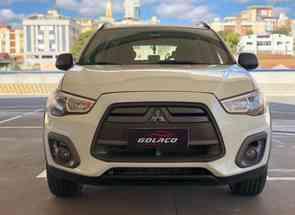 Mitsubishi Asx 2.0 16v 160cv Aut. em Belo Horizonte, MG valor de R$ 65.900,00 no Vrum
