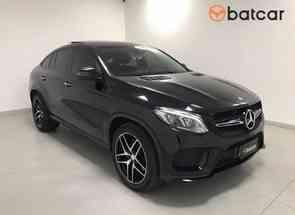 Mercedes-benz Gle-400 Coupe 3.0 V6 333cv Aut. em Brasília/Plano Piloto, DF valor de R$ 318.000,00 no Vrum