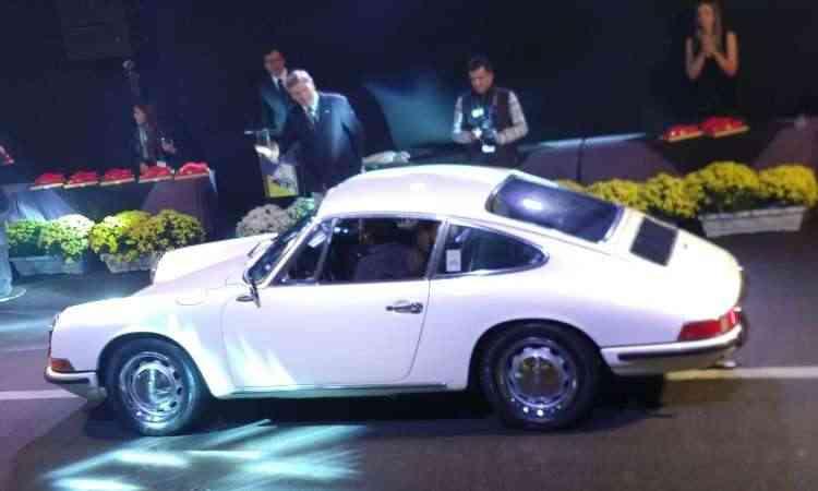 Porsche 912 - Pedro Cerqueira/EM/D.A Press