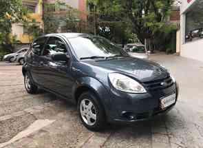 Ford Ka 1.0 8v/1.0 8v St Flex 3p em Belo Horizonte, MG valor de R$ 19.900,00 no Vrum