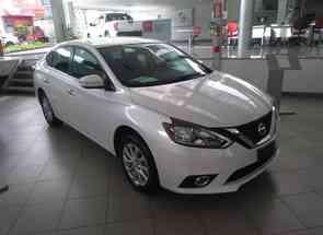 Nissan Sentra S 2.0 Flexstart 16v Aut. em Sete Lagoas, MG valor de R$ 75.990,00 no Vrum
