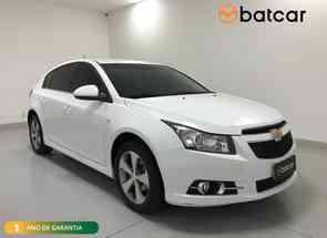 Chevrolet Cruze Hb Sport Lt 1.8 16v Flexp. 5p Aut em Brasília/Plano Piloto, DF valor de R$ 45.000,00 no Vrum