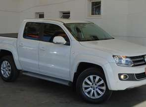 Volkswagen Amarok High.cd 2.0 16v Tdi 4x4 Dies. Aut em Brasília/Plano Piloto, DF valor de R$ 0,00 no Vrum
