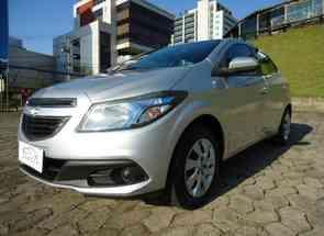 Chevrolet Onix Hatch Lt 1.4 8v Flexpower 5p Mec. em Belo Horizonte, MG valor de R$ 35.900,00 no Vrum