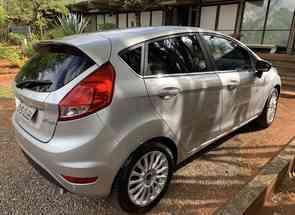 Ford Fiesta Tit./Tit.plus 1.6 16v Flex Aut. em Brasília/Plano Piloto, DF valor de R$ 42.300,00 no Vrum