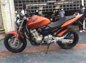 Honda Cb 600f Hornet em Belo Horizonte, MG valor de R$ 24.900,00 no Vrum