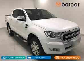 Ford Ranger Xlt 3.2 20v 4x4 CD Diesel Aut. em Brasília/Plano Piloto, DF valor de R$ 140.000,00 no Vrum