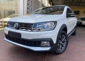Volkswagen Saveiro Cross 1.6 T.flex 16v CD em Goiânia, GO valor de R$ 105.000,00 no Vrum