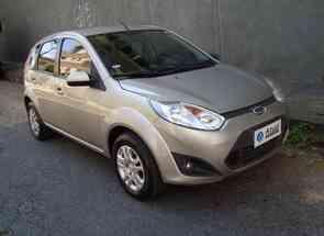 Ford Fiesta 1.6 8v Flex/Class 1.6 8v Flex 5p em Belo Horizonte, MG valor de R$ 25.990,00 no Vrum