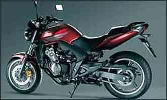 Modelos foram modernizados e dispõem de motor da CBR 600RR, versão 2007