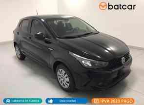 Fiat Argo Drive 1.0 6v Flex em Brasília/Plano Piloto, DF valor de R$ 41.000,00 no Vrum