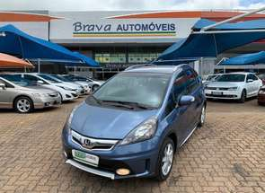 Honda Fit Twist 1.5 Flex 16v 5p Mec. em Brasília/Plano Piloto, DF valor de R$ 39.900,00 no Vrum