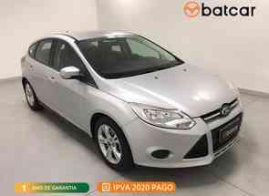 Ford Focus 1.6 S/Se/Se Plus Flex 8v/16v 5p em Brasília/Plano Piloto, DF valor de R$ 45.000,00 no Vrum