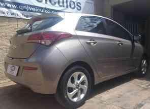 Hyundai Hb20 Comf./C.plus/C.style 1.0 Flex 12v em Brasília/Plano Piloto, DF valor de R$ 40.950,00 no Vrum