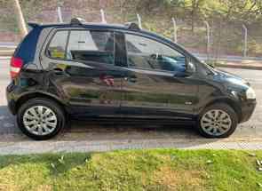 Volkswagen Fox Plus 1.6mi/ 1.6mi Total Flex 8v 4p em Belo Horizonte, MG valor de R$ 18.900,00 no Vrum
