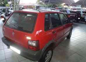 Fiat Uno Mille 1.0 Fire/ F.flex/ Economy 4p em João Pessoa, PB valor de R$ 22.490,00 no Vrum