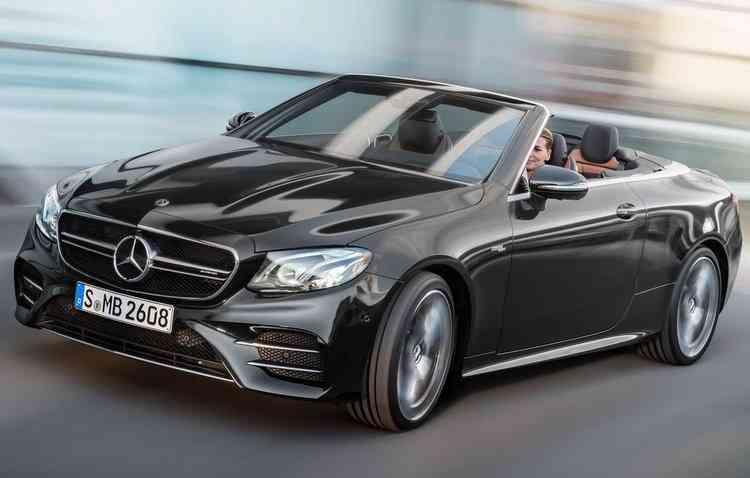 Mercedes Benz/Divulgação