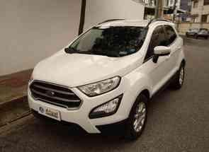 Ford Ecosport Se 1.5 12v Flex 5p Mec. em Belo Horizonte, MG valor de R$ 64.999,00 no Vrum