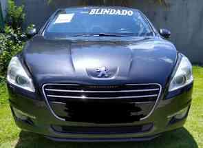 Peugeot 508 Thp 1.6 Turbo 16v 4p Aut. em Belo Horizonte, MG valor de R$ 59.900,00 no Vrum