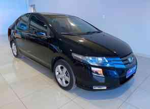 Honda City Sedan LX 1.5 Flex 16v 4p Mec. em Brasília/Plano Piloto, DF valor de R$ 28.800,00 no Vrum