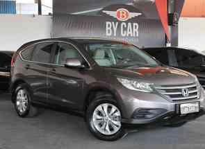 Honda Cr-v LX 2.0 16v 2wd/2.0 Flexone Aut. em Belo Horizonte, MG valor de R$ 52.900,00 no Vrum