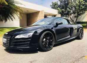 Audi R8 5.2 V10 Quattro R-tronic/S-tronic em Ipatinga, MG valor de R$ 419.900,00 no Vrum