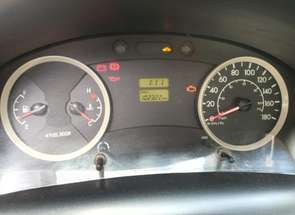 Hyundai Hr 2.5 Tci Diesel (rs/Rd) em São Paulo, SP valor de R$ 73.000,00 no Vrum