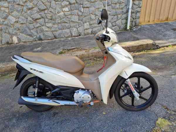 Honda Biz 125 Flex 2019 R$ 13.500,00 MG VRUM
