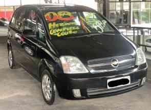 Chevrolet Meriva Prem.easytronic 1.8 Flexpower 5p em Belo Horizonte, MG valor de R$ 24.900,00 no Vrum