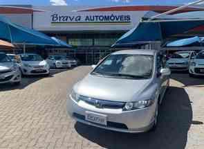 Honda Civic Sedan Lxs 1.8/1.8 Flex 16v Mec. 4p em Brasília/Plano Piloto, DF valor de R$ 31.900,00 no Vrum