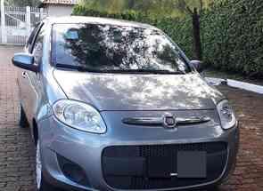 Fiat Palio Attractive 1.0 Evo Fire Flex 8v 5p em Guará, DF valor de R$ 27.600,00 no Vrum