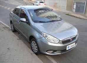 Fiat Grand Siena Attrac. 1.4 Evo F.flex 8v em Belo Horizonte, MG valor de R$ 33.000,00 no Vrum