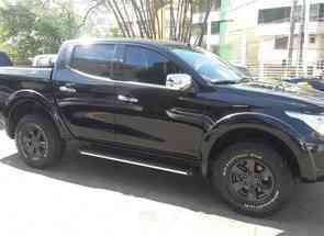 Mitsubishi L200 Triton Sport Hpe-s 2.4 CD Dies. Aut em Belo Horizonte, MG valor de R$ 133.800,00 no Vrum