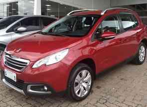 Peugeot 2008 Allure 1.6 Flex 16v 5p Aut. em São Paulo, SP valor de R$ 41.690,00 no Vrum