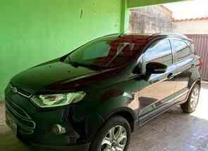 Ford Ecosport Titanium 2.0 16v Flex 5p em Goiânia, GO valor de R$ 38.500,00 no Vrum