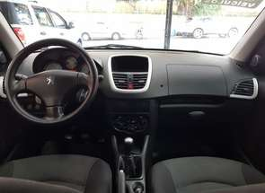 Peugeot 207 Sedan Passion Xr 1.4 Flex 8v 4p em Londrina, PR valor de R$ 22.990,00 no Vrum