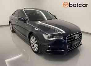 Audi A6 2.0 Tfsi 252cv S Tronic 4p em Brasília/Plano Piloto, DF valor de R$ 150.000,00 no Vrum