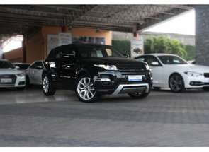 Land Rover Range R.evoque Dynamic Tech 2.0 Aut 5p em Recife, PE valor de R$ 115.890,00 no Vrum