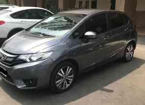 Honda Fit Ex/S/Ex 1.5 Flex/Flexone 16v 5p Aut. em Brasília/Plano Piloto, DF valor de R$ 67.000,00 no Vrum