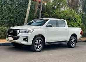 Toyota Hilux CD Sr 4x4 2.8 Tdi Diesel Aut. em Belo Horizonte, MG valor de R$ 140,00 no Vrum