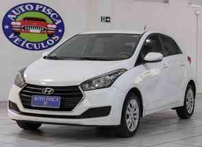 Hyundai Hb20 C.style/C.plus 1.6 Flex 16v Aut. em Belo Horizonte, MG valor de R$ 41.900,00 no Vrum