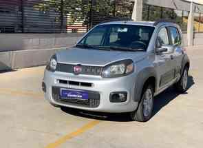 Fiat Uno Way 1.0 Evo Fire Flex 8v 5p em Belo Horizonte, MG valor de R$ 29.900,00 no Vrum