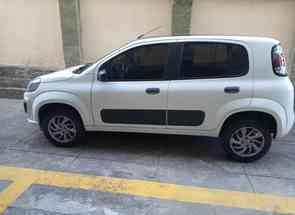Fiat Uno Attractive 1.0 Fire Flex 8v 5p em Belo Horizonte, MG valor de R$ 41.900,00 no Vrum