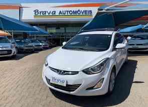 Hyundai Elantra Gls 2.0 16v Flex Aut. em Brasília/Plano Piloto, DF valor de R$ 56.900,00 no Vrum