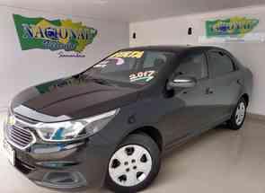 Chevrolet Cobalt Ls 1.4 8v Flexpower 4p em Samambaia, DF valor de R$ 46.900,00 no Vrum
