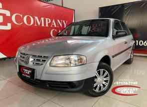 Volkswagen Gol (novo) 1.0 MI Total Flex 8v 4p em Belo Horizonte, MG valor de R$ 19.900,00 no Vrum