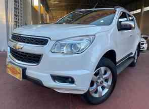 Chevrolet Trailblazer Ltz 3.6 V6 Aut. em Goiânia, GO valor de R$ 117.900,00 no Vrum